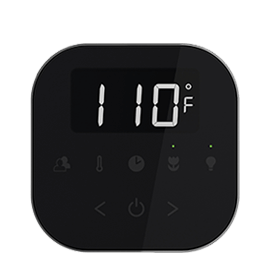 AirTempo Wireless Steam Shower Control