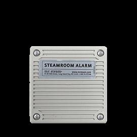CU Steam Alarm