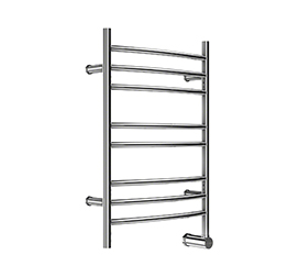 Metro Towel Warmer W328 In Stainless Steel Polished