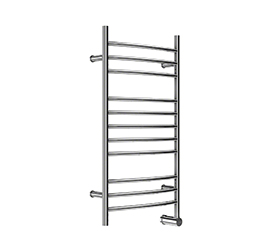 Metro Towel Warmer W336 In Stainless Steel Polished