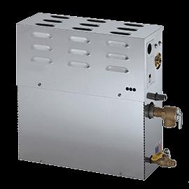 CT Day Spa Steam Shower Generator