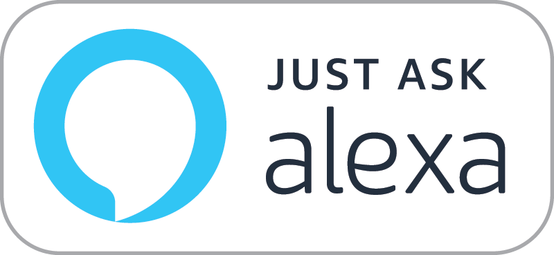 Ask Alexa Logo